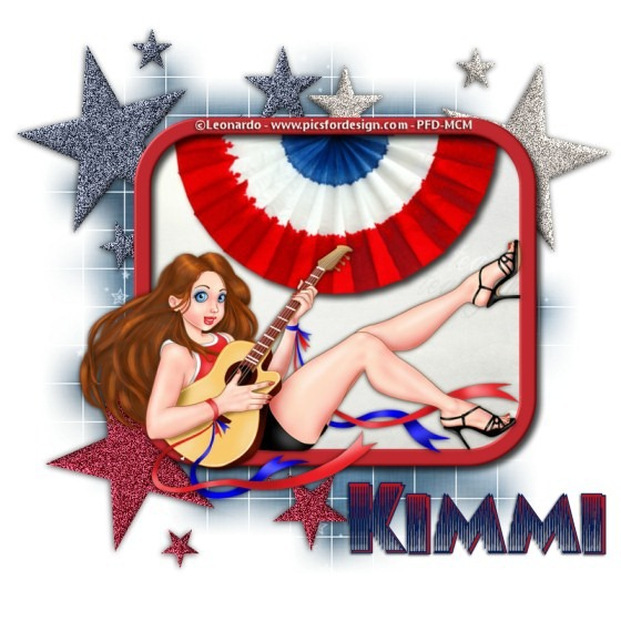 Kimmi-827MCM