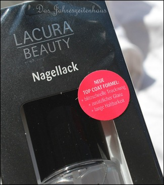 Lacura Beauty Topcoat Dupe Essence Better than gel nails BTGN