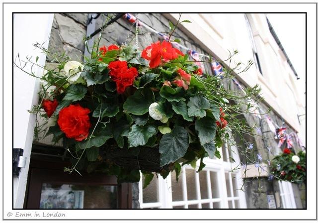 Jubilee Bouquets Hawkshead