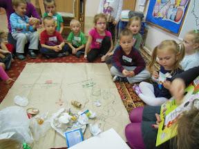 warsztaty segregacja i recykling