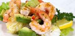 shrimp-and-avocado-salad