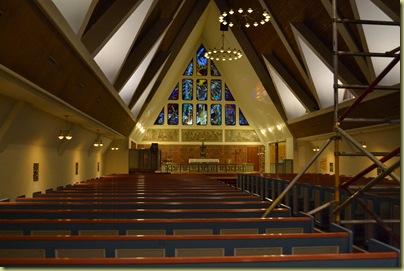 Hammerfest Church-1