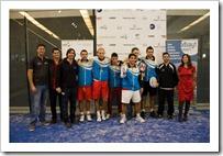 Campeones Melilla