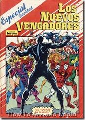 P00077 - Los Nuevos Vengadores Especial Navidad .howtoarsenio.blogspot.com