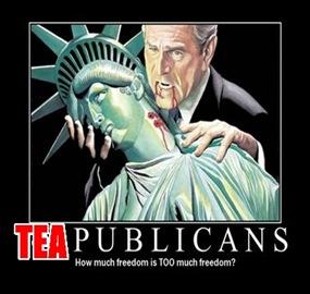 Teapublicans