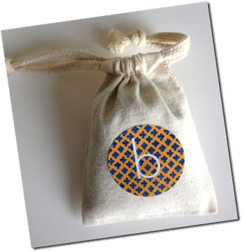 Etsy Sachet included in every order!