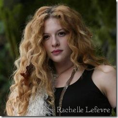 Victoria - Rachelle