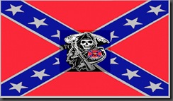 OUR REBEL FLAG