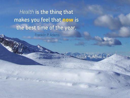 inspirational quote on health nuttytimes beautiful