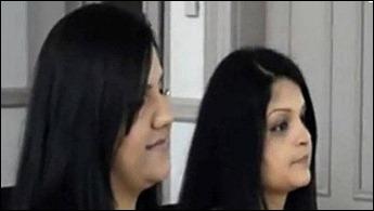Rehana Kausar e Sobia Kamar