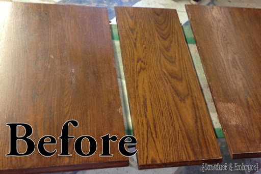 On Another Day Iu0027m Going To Do A Tutorial On Stripping Painted Wood With  Nooks And Crannies, But Today Weu0027re Going To Focus On The Basics And Simply  Tackle ...
