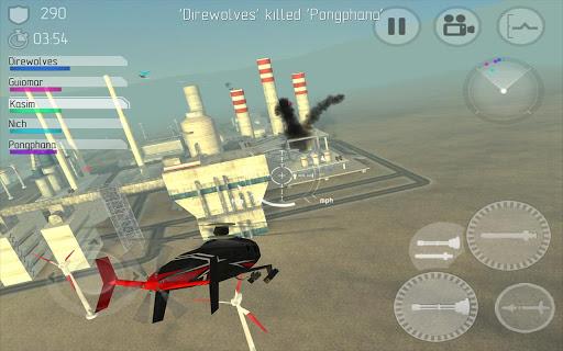 لعبة حروب الطائرات المجسمة Skylanders Cloud Patrol v1.2.0 كاملة لجوالات الاندرويد