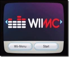 WiiMC channel