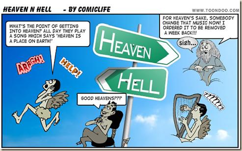 Ateismo cristianos infierno hell dios jesus grafico religion biblia memes desmotivaciones (12)