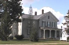 Photo Courtesy:  Washington County Historical Society