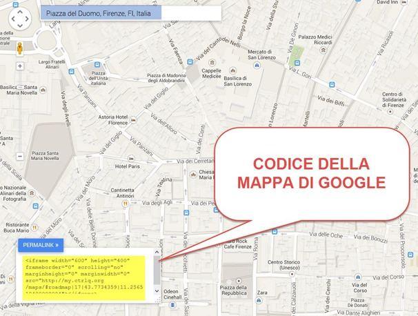 codice-google-maps-sito-web