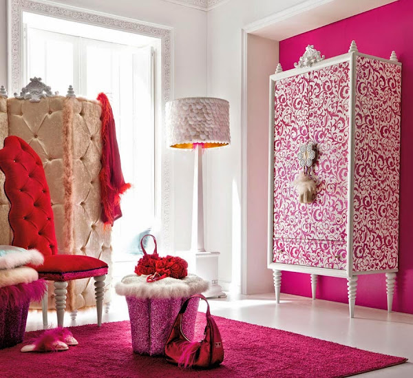 Painting Little Girls Room Ideas 2 Little Girl Room Ideas