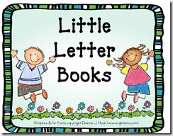 Little Letter Book Title Pic
