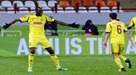 Anzhi vs Liverpool 1-0
