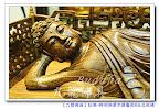 『九龍佛像藝品』-線上神明小百科-臥佛-釋迦摩尼佛-綠檀木及樟木