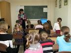 Галерея В гостях у юных художников - налоговики района. 3 апреля 2012