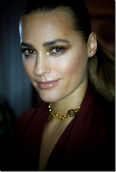 Yasmin Le Bon Issa London Backstage LFW Autumn A8D3Vcy-nOGl
