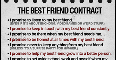 Sad and love picture the best friend contract thecheapjerseys Gallery