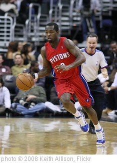 'Rodney Stuckey' photo (c) 2008, Keith Allison - license: http://creativecommons.org/licenses/by-sa/2.0/