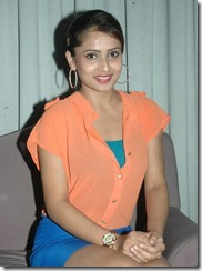 Actress Dipa Shah New Hot Photoshoot Pics