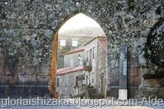 sortelha -  porta da vila 2