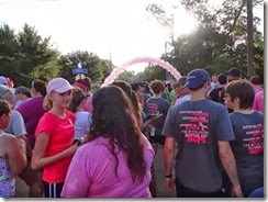 Making Strides Against Breast Cancer 3