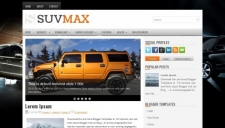 Suvmax blogger template 225x128