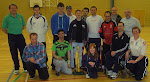 StGeorges Disabled squad 2013.JPG