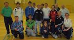 StGeorges Disabled squad 2013.JPG
