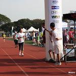JIS 5K & Fun Run, 13 November 2011