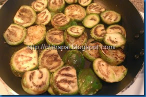 Chitra Pal South Indian Style Baingan or Eggplant (19)