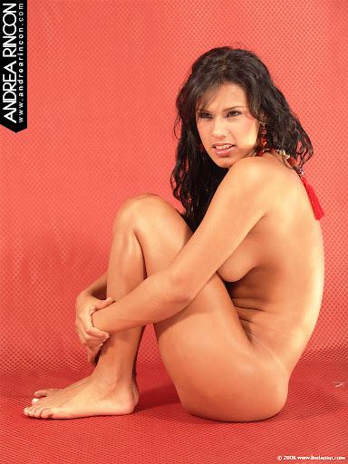Galeria Desnuda Y Bronceada Andrearincon