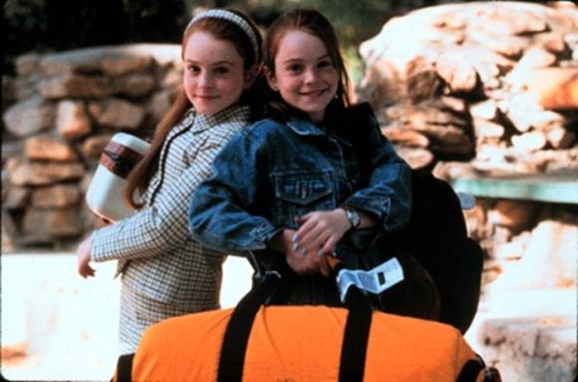The Parent Trap-La película - The movie