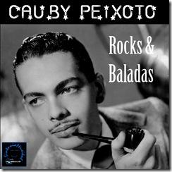 Cauby Peixoto - Rocks & Baladas - Capa