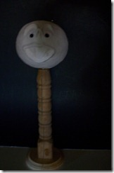 Creative Paperclay Halloween 1 002
