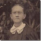Martha Elizabeth (Ganus) Brock