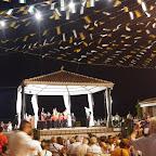 Comares Feria July 2012