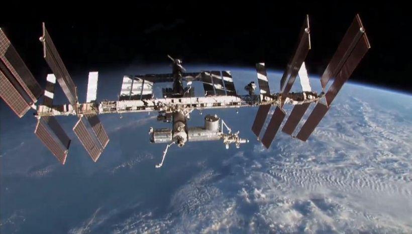 Stazione Spaziale Internazionale ISS