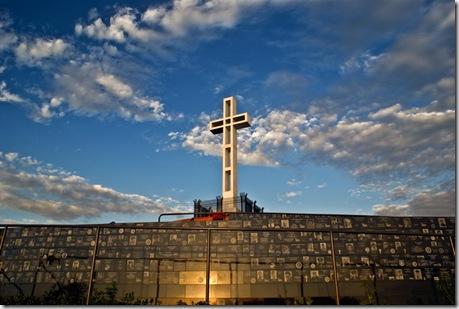 Соледадский крест