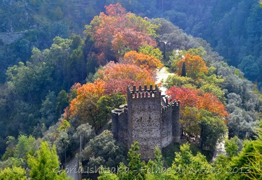 Glória Ishizaka - Folhas de Outono 18