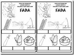 RIMANDO COM FADA