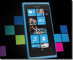 Nokia Lumia 800 terbaru