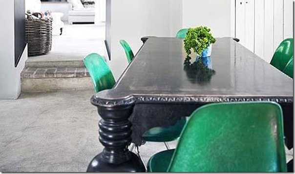 case e interni - verde smeraldo (9)