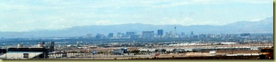 Las Vegas First View