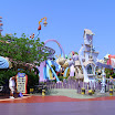 Seuss Landings at Islands of Adventure